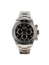 Rolex Pre Owned Daytona 40Mm 60
