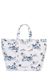 Men's Herschel Supply Co. 'Bamfield' Tote Bag