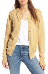 Sincerely Jules Women's Molly Cardigan Camel