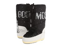 Tecnica Moon Boot Space Black Cold Weather Boots
