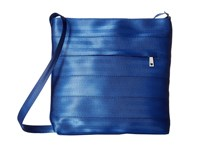 Harveys Seatbelt Bag Streamline Crossbody Cobalt Cross Body Handbags Blue