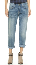 Current Elliott The Boyfriend Jeans Super Loved