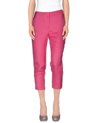 Diane Von Furstenberg Trousers 3 4 Length Trousers Women