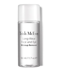 Long Wear Face And Eye Makeup Remover 1.7 Oz. Trish Mcevoy