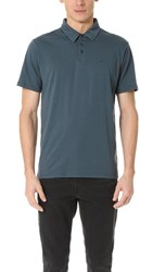 Rvca Sure Thing Ii Polo Midnight