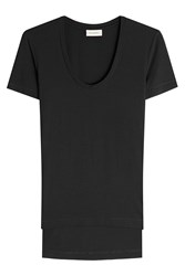 By Malene Birger Long T Shirt With Tail