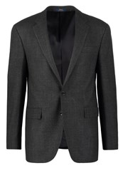 Polo Ralph Lauren Custom Fit Suit Jacket Charcoal Anthracite