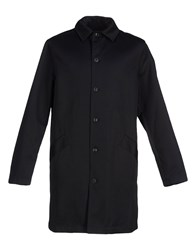 Libertine Libertine Coats And Jackets Full Length Jackets Men Black