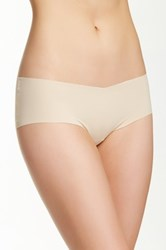 Shimera Free Cut Hipster Panty Beige