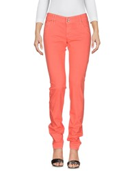 Gas Jeans Coral