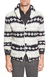 Men's Bonobos 'Cowichan' Shawl Collar Cardigan