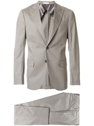 Boglioli Two Piece Formal Suit Nude And Neutrals
