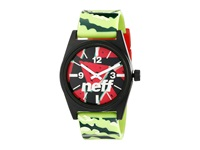 Neff Daily Wild Watch Watermelon Watches Pink