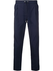 Moncler Tapered Drawstring Trousers 60