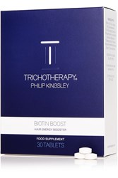 Philip Kingsley Biotin Boost 30 Tablets One Size Colorless