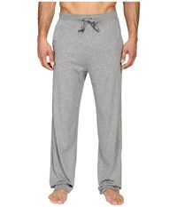 Tommy Bahama Heather Cotton Modal Pants Heather Grey Men's Pajama Gray