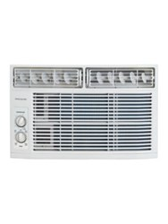 Frigidaire 6000 Btu Window Mounted Compact Air Conditioner White