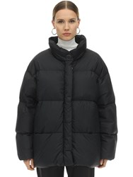 Ienki Ienki Cloud Ultra Light Matte Down Jacket Black