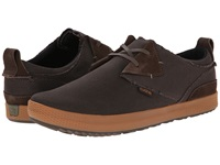 Cushe Lax Brown Men's Shoes