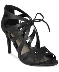 Impo Terice Dress Sandals Women's Shoes Black