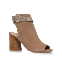 Kurt Geiger Ripple High Heel Sandals Taupe