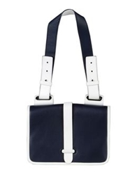 Raoul Medium Leather Bags