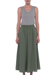French Connection Ellesmer Culottes Shadow Meadow
