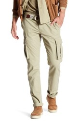 Dockers 30Th Anniversary Utility Cargo Pant 32 34 Inseam Beige