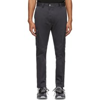 Diesel Grey P Jared Cargo Pants