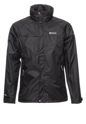 Regatta Wilbur Outdoor Jacket Black
