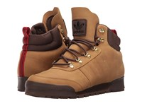 Adidas Jake Boot 2.0 Mesa Brown Gum Men's Lace Up Boots