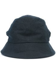 Y's Bucket Hat Blue