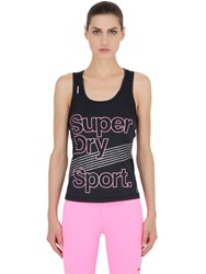Superdry Gym Sports Tank Top