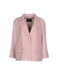 Rena Lange Suits And Jackets Blazers Women Pink