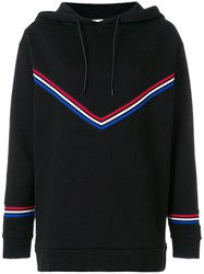 Etre Cecile Oversized Hoodie Black