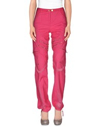 Gaetano Navarra Trousers Casual Trousers Women Pink