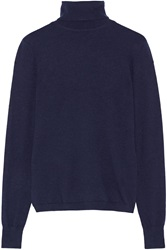Victoria Beckham Wool And Cashmere Blend Turtleneck Sweater