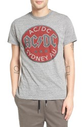 The Rail Men's Ac Dc Sydney Graphic T Shirt
