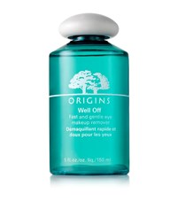 Origins Well Off Fast And Gentle Eye Makeup Remover Female