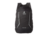 Deuter Wizard Light Black Backpack Bags