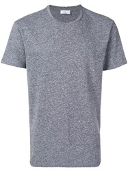 Closed Plain T Shirt Grey
