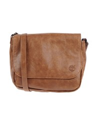 Timberland Handbags Brown