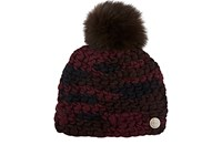 Mischa Lampert Women's Deep Beanie Brown