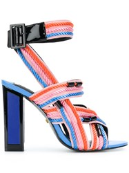 Kat Maconie Arabella Sandals Multicolour