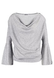 Wal G G. Jumper Grey