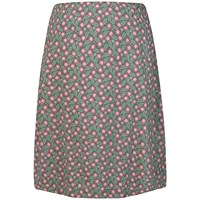 Seasalt Portfolio Reversible A Line Skirt Water Garden Cliff