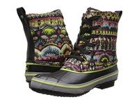 The Sak Duet Neon One World Women's Pull On Boots Multi