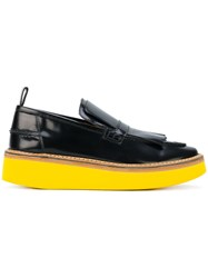 Flamingos Trianon Loafers Black