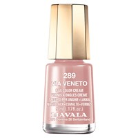 Mavala Mini Colour Nail Polish 5Ml 289 Via Veneto