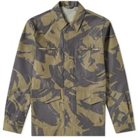 A Kind Of Guise Nellis Jacket Green